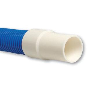 Ändmuffar PVC Vit 38 mm till 1374-1378