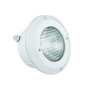 Undervattenslampa med ABS-nisch 300 w 12 v till linerpool (ABS front ,Plast)