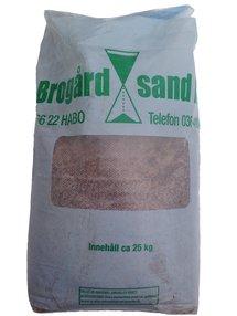 Filtersand 0,4-0,8 [Skickas ej!]