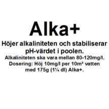 Alka+ 2 kg