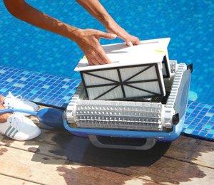 Filterkassett till Dolphin M3 och M200