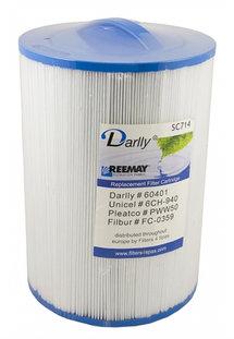 SC714 - Darlly 60401