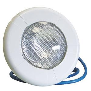 Universallampa i ABS med vit LED