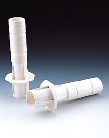 Ingjutningsrör för betong- leca- eller Iso-pool