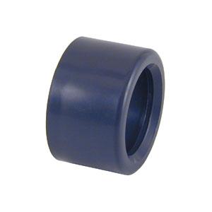 PVC Limkoppling Reducering ø63mm - ø50mm